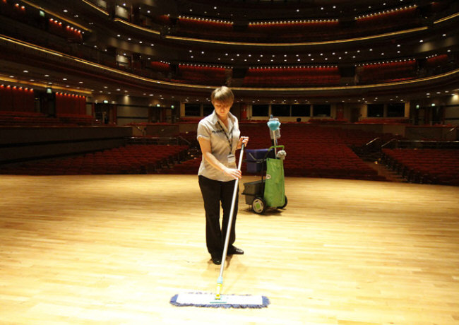 Commercial Cleaning Birmingham