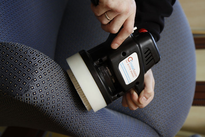 carpet-i374 Carpet and Upholstery Maintenance