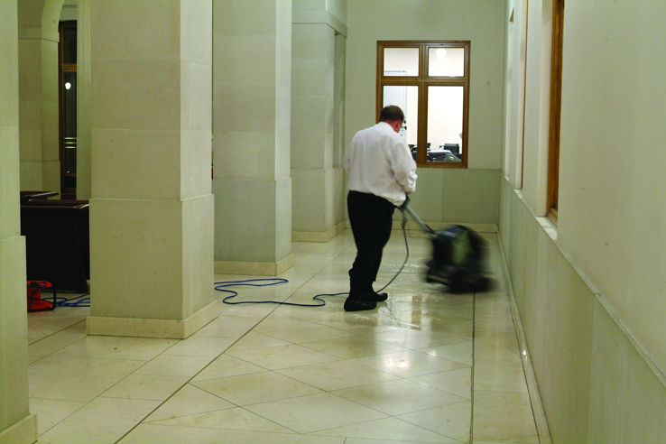 floor cleaning Birmingham