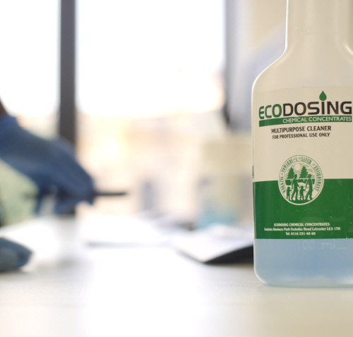 Eco-friendly cleaning Birmingham