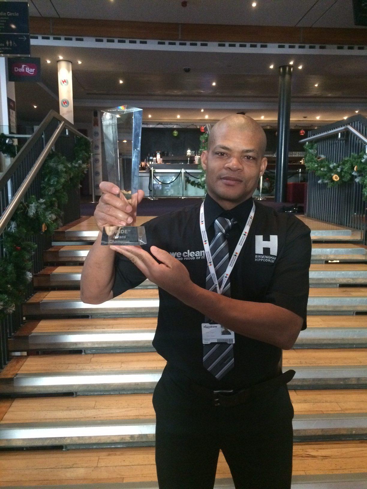 IMG_0058-e1516383770294 Winston Scott Is The 2017 'Dee Richards' Pride Award Champion