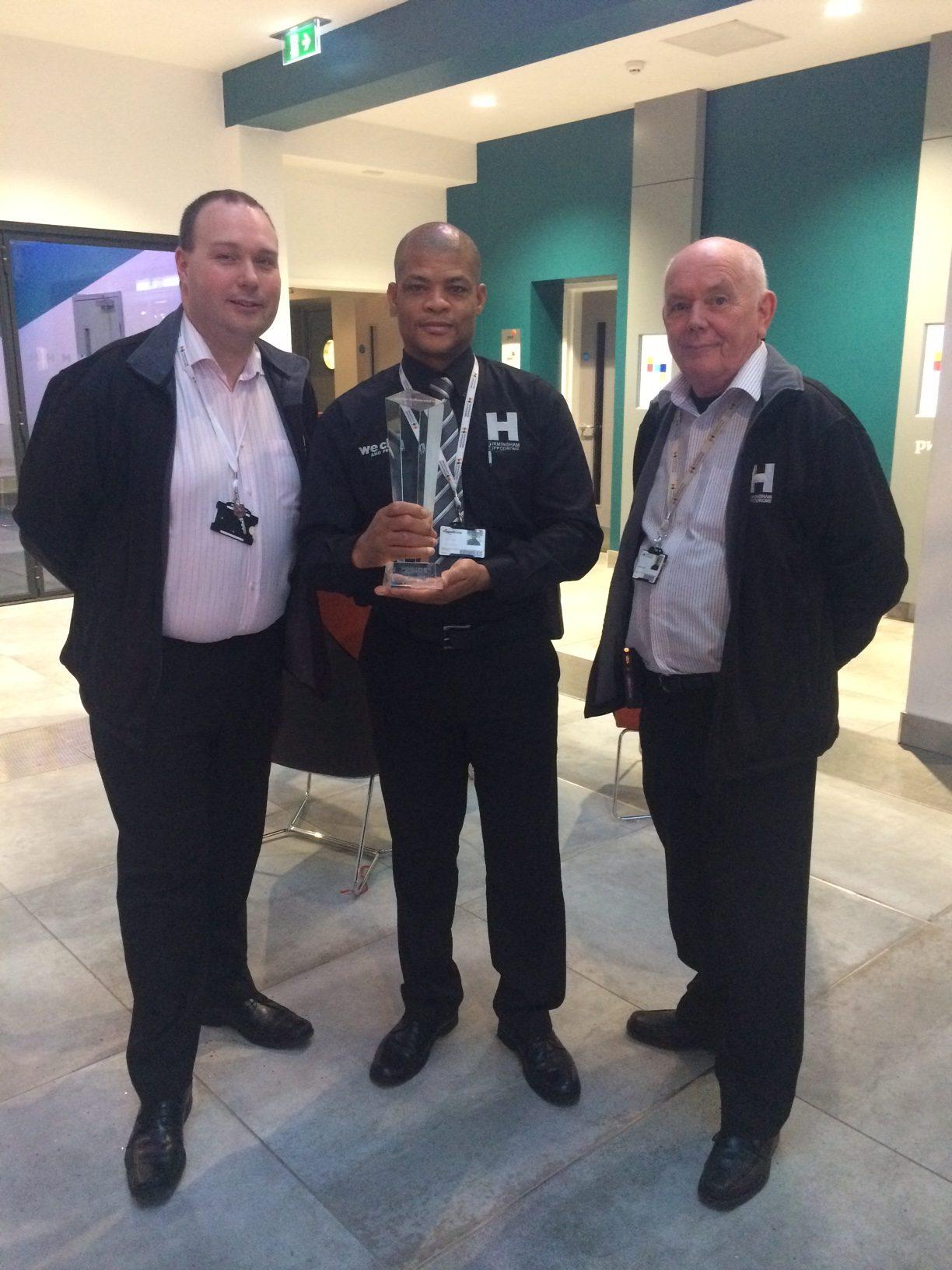 IMG_0069-e1516290928795 Winston Scott Is The 2017 'Dee Richards' Pride Award Champion