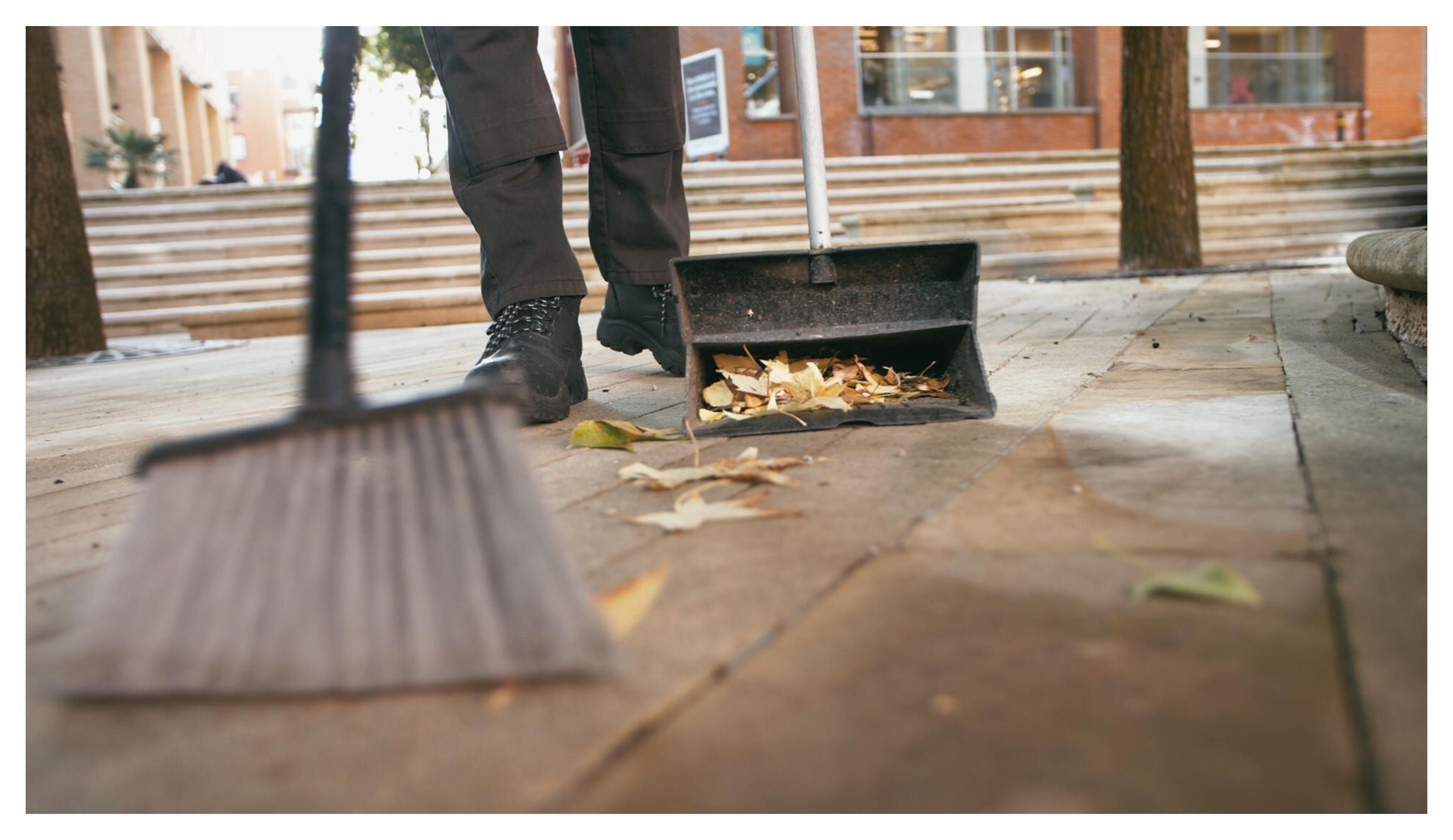 0001-7 Estates Cleaning Birmingham